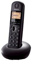 Panasonic KX-TGB210FXB, bezdrát. telefon, černý