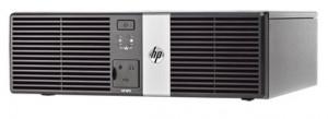HP rp3 / Model 3100 / Intel® Celeron® 807UE 1GHz / 4GB / 32GB SSD / Wifi / Windows® Embedded POSReady 7 32bitový