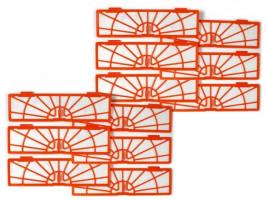 Neato BV - Sada standardních filtrů (12 ks) (945-0131)