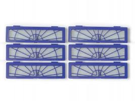 Neato BV - Sada HEPA filtrů (6 ks) (945-0132)