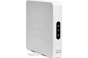 Cisco WAP131 Dual Radio 802.11n Access Point w/PoE (ETSI)