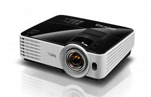 BenQ MX631ST XGA/ DLP projektor/ 3200 ANSI/ 13000:1/ VGA/ HDMI/ MHL (9H.JE177.13E)