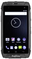 RugGear RG 730 Dual-SIM black (RG730)
