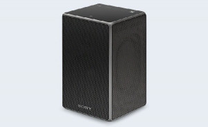 SONY SRS-ZR5 Bezdrátový reproduktor s technologií Bluetooth®/Wi-Fi® - Black