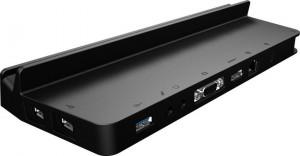 Cradle w/AC adaptér w/o kabel pro Q736/Q555/Q616 (S26391-F1467-L100)