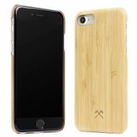 Woodcessories EcoCase Kevlar iPhone 7 Ochranný kryt, bamboo (ECO140)