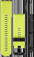 Garmin řemínek pro Fenix 3 zelený (010-12168-25)