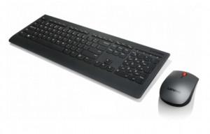 Lenovo klávesnice + myš Professional Wireless CZ (4X30H56803)