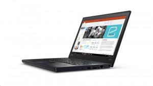 """Lenovo ThinkPad X270 i7-7600U/8GB/256GB SSD/HD Graphics 620/12,5""""FHD IPS/W10PRO/Black"""