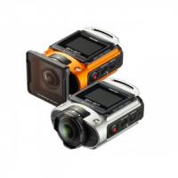 Pentax RICOH WG-M2 Orange kit