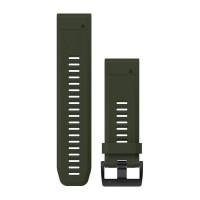 Garmin Řemínek pro fenix5X - QuickFit 26, mechově zelený (010-12517-03)