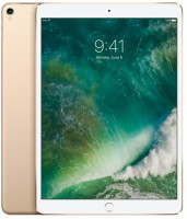 iPad Pro Wi-Fi+Cell 512GB - Gold (MPLL2FD/A)