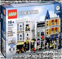 LEGO Creator, Shromáždění na náměstí