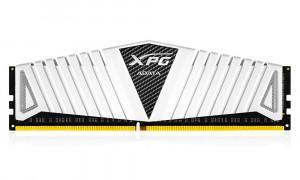 ADATA XPG Z1 16GB DDR4 2400MHz / DIMM / CL16 / bílá /