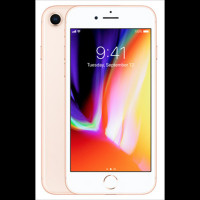 Apple iPhone 8 256GB Gold (MQ7E2CN/A)