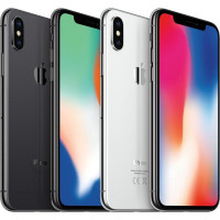 Apple iPhone X 256GB Space Gray (MQAF2CN/A)