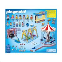 Playmobil 9482 Velký zábavný park