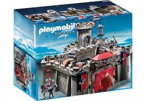 Playmobil 6001 Hrad jestřábích rytířů