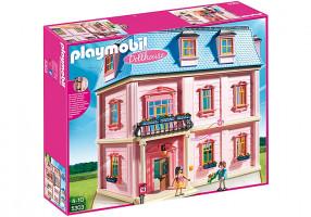 Playmobil 5303 Romantický domeček