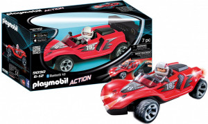 Playmobil 9090 RC Rocket Racer