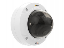 AXIS P3224-LV MKII, Day/night fixed dome (TD3969406) (0990-001)