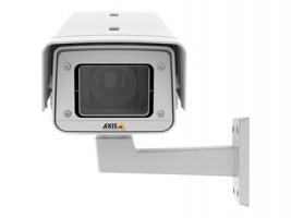 AXIS Q1615-E MkII Network Camera - Síťová bezpečnostní kamera - venku - odolná proti vandalům a vod (TD3941241)
