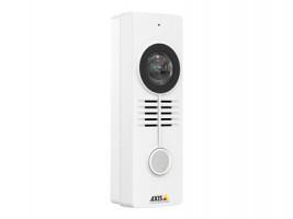 AXIS A8105-E Network Video Door stanice - Síťová bezpečnostní kamera - venku - prachotěsný / voděod (TD3941010)