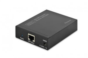 DIGITUS® VGA UTP Extender, receiver unit (DS-53450)