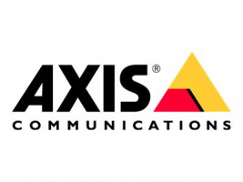 AXIS Dome sada - Souprava bublinové kopule kamery - pro AXIS P3364-LVE 12mm, P3364-LVE 6mm (5800-681)