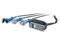 APC IT Power Distribution modul 3x1 Pole 3 Wire 16A 3xIEC309 300cm, 360cm, 420cm