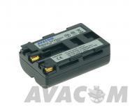 Baterie Avacom Sony NP-FM500H Li-ion 7.4V 1620 mAh 11.8Wh - neoriginální