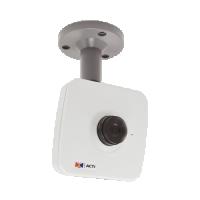 ACTi Kamera 1M ID,f4.2mm,AU,P (E11)