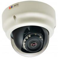 ACTi Kamera 3M ID,f1.9mm,P/DC12V,IK09 (B53)