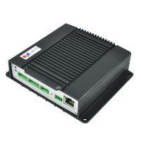 ACTi 4-Channel 960H/D1 H.264 Video Encoder, BNC IN (V23)