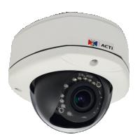 ACTi Kamera 3M OD,f2.8-12mm,P,IK10 (D82A)