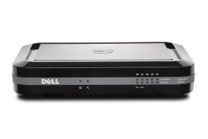 Dell SonicWALL SOHO - Bezpečnostní zařízení - s roční služba TotalSecure - 5 porty - 10Mb LAN, 100M