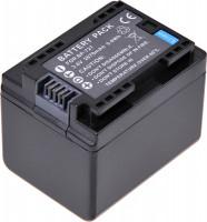 Baterie T6 power Canon BP-727, 2670mAh, černá (VCCA0037)