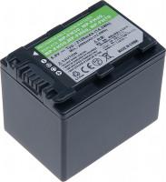 Baterie T6 power Sony NP-FH70, 2100mAh, šedá (VCSO0051)