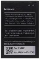 Lenovo BL203 Original Baterie 1500mAh Li-Ion (8592118812818)