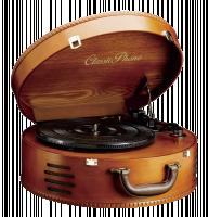 Lenco TT-34 Gramofón