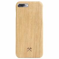 Woodcessories EcoCase Kevlar iPhone 7 Plus Cherry (ECO155)