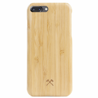 Woodcessories EcoCase Kevlar iPhone 7 Plus Bamboo