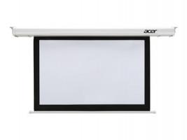 Acer E100-W01MW - Projekční obrazovka - motorizovaná - 220/230 V - 100 palec ( 254 cm ) - 16:10 - M (TD3197060)