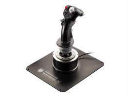 Thrustmaster HOTAS Warthog Flight Stick - Joystick - 19 tlačítka - kabelové - pro PC (TD2681924)
