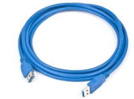 Gembird USB 3.0 kabel A-A prodlužovací 1.8m