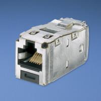 STP modul RJ45 MiniJack-TG kat.6 - balení 1 ks (CJS688TGY)