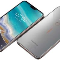 Nokia 7.1 4G 32GB Dual-SIM gray EU