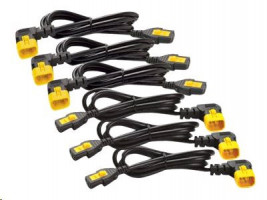 APC Power Cord sada 6 EA (AP8706R-WW)