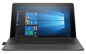 "HP Pro x2 612 G2 i7-7Y75 / 8GB / 512GB SSD / 12,5"" WUXGA + (1920 x 1280) / backlit kbd, LTE / Win 10 Pro (L5H67EA#BCM)"