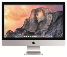 """iMac 27""""5K Ret i5 3.4GHz/8G/1TFD/CZ (MNE92CZ/A)"""